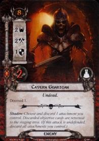 Cavern-Guardian