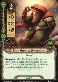 Ered-Nimrais-Prospector