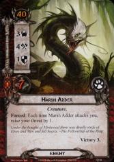 Marsh-Adder