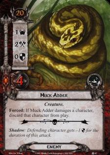 Muck-Adder