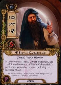 Thorin-Oakenshield