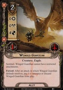Winged-Guardian