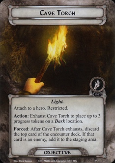 Cave-Torch
