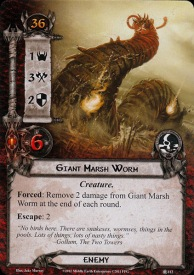Giant-Marsh-Worm