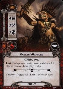 Goblin-Warlord