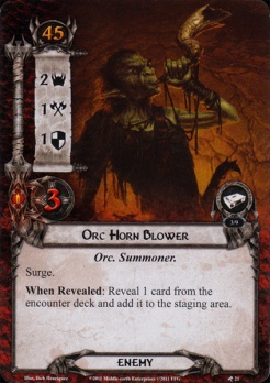 Orc-Horn-Blower