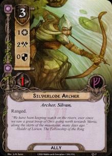 Silverlode-Archer