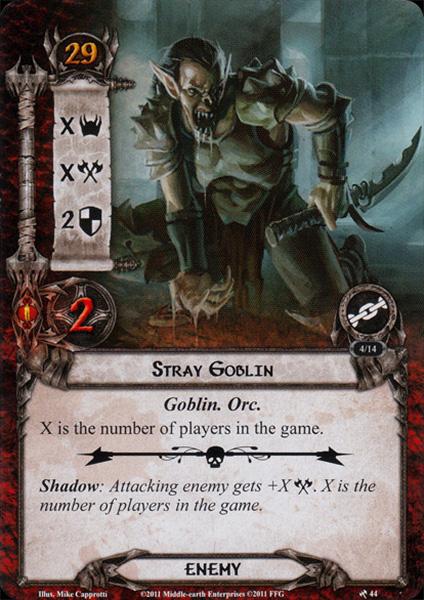 Stray-Goblin