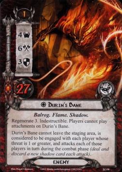 Durin's-Bane