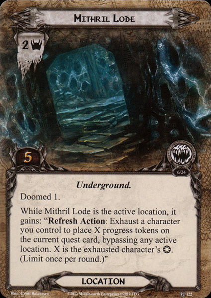 Mithril-Lode