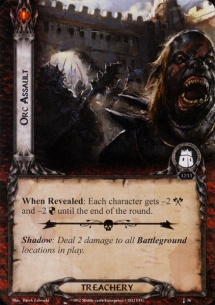 Orc-Assault