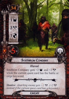 Southron-Company
