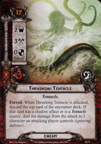 Thrashing-Tentacle