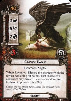 Craven-Eagle