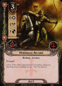 Horseback-Archer