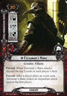 Telemnar's-Bane