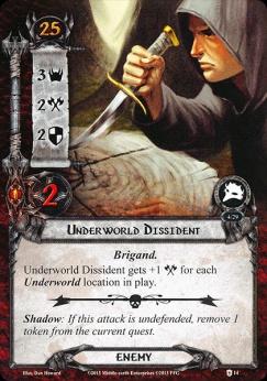Underworld-Dissident