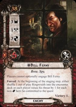 Bill-Ferny