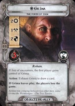 Gríma-Objective-Ally