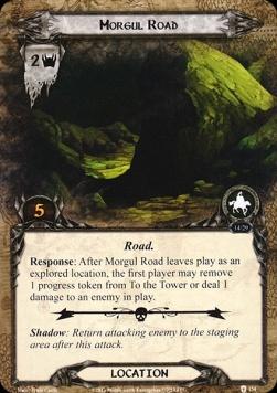 Morgul-Road