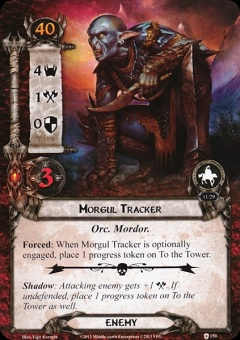 Morgul-Tracker