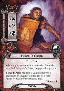 Mugash's-Guard