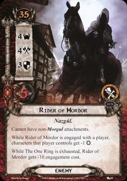 Rider-of-Mordor