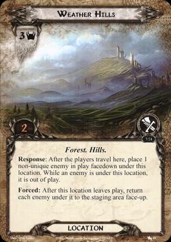 Weather-Hills