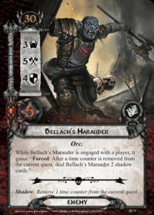 Bellach's-Marauder