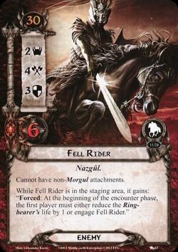 Fell-Rider