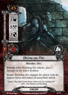 Prowling-Orc