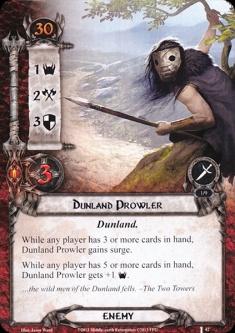 Dunland-Prowler