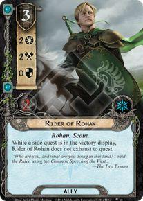 Rider-of-Rohan