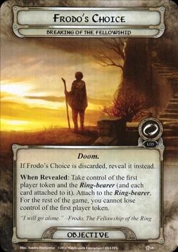 Frodo's-Choice