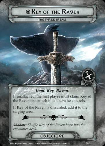 Key-of-the-Raven