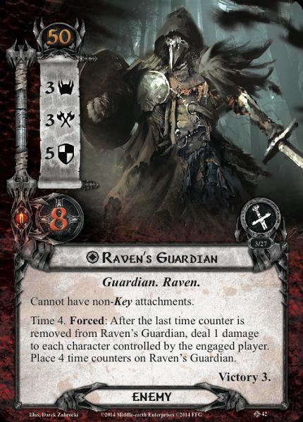 Raven's-Guardian