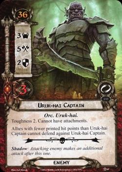Uruk-hai-Captain